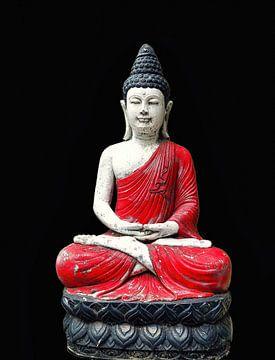 Buddha von Eduard Lamping