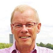 Jaap Oosterhoff Profilfoto