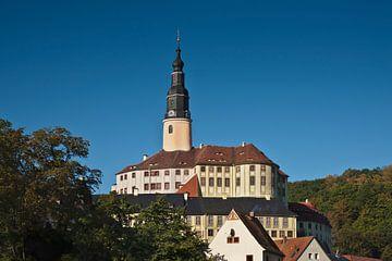 Weesenstein Castle van