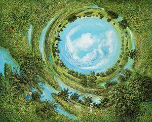L'itinéraire circulaire