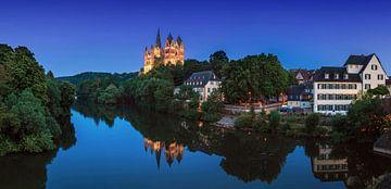 Limburg aan de Lahn en de Limburgse Kathedraal van Frank Herrmann