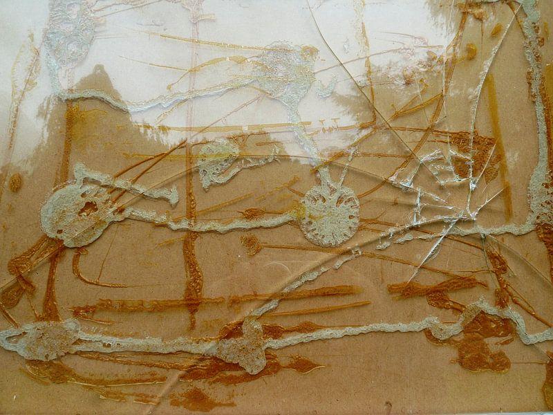 Urban Abstract 56 van MoArt (Maurice Heuts)
