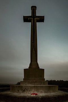 Canadian War Cemetery Groesbeek