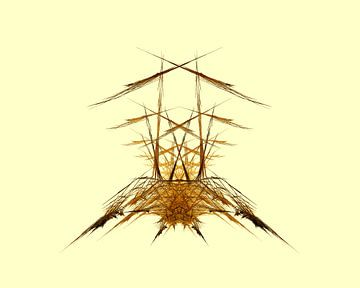 symmetrie van Manfred Kunz