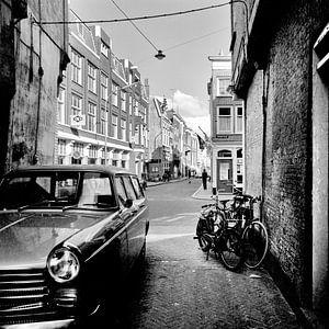 De Voorstraat van Dordrecht