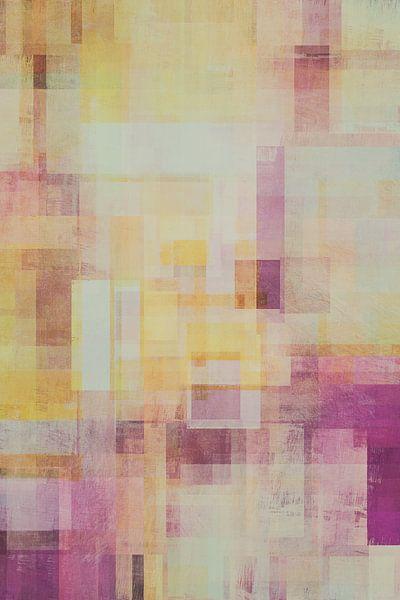 Abstract Geometry No. 24 van Pascal Deckarm