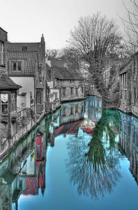 In Bruges van Bart Burger