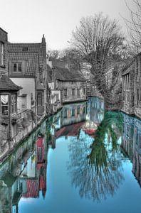 In Bruges van
