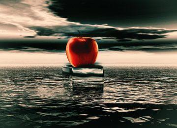 Apfel van Dagmar Marina