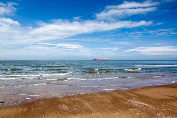 Zeeuws Vlaanderen wereldkust van Pixel Meeting Point