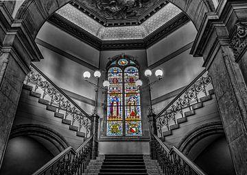 Academie gebouw von Verliefd op Utrecht