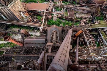 HFB Luik van The beauty of Industry