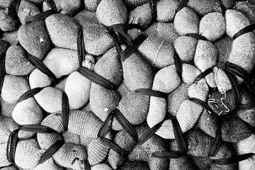 Socken von Frank Hensen