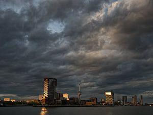 Rotterdam, school voor transport