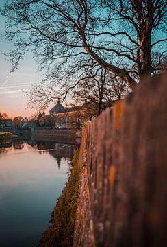 Bastion 's-Hertogenbosch van Niek Wittenberg