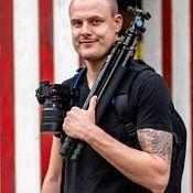 Steven Dijkshoorn profielfoto
