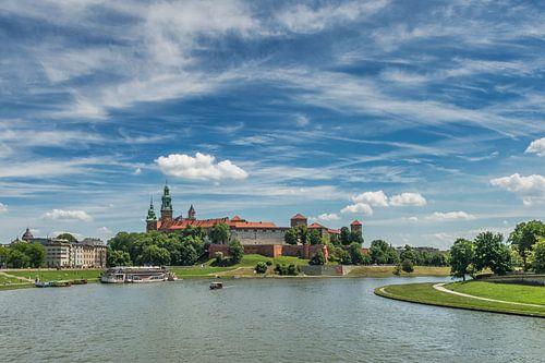 Krakau, Polen  von