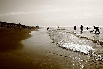 Aan de Zeeuwse kust van Olaf Eckhardt