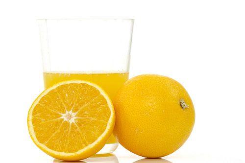 Sinaasappel/Orange von Tanja van Beuningen