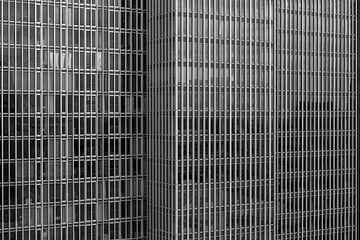 Vertical City von Camiel Mudde