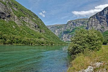Norwegen, Rauma von Michael Schreier