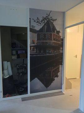 Kundenfoto: Das Wiegehaus in Leeuwarden von Nando Foto