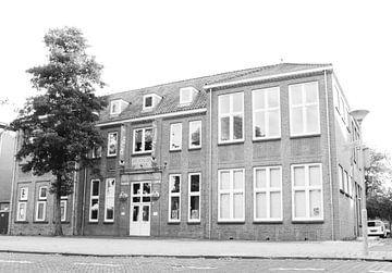 De Nozem en de Non - Sint Josephschool te Heemskerk von Felagrafie .