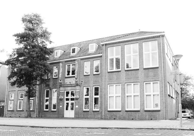 De Nozem en de Non - Sint Josephschool te Heemskerk van Felagrafie .