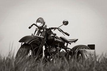 Classic Harley von Rene Jacobs
