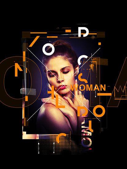 woman B