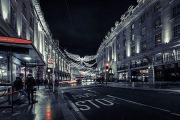 London von John ten Hoeve