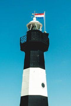 Lighthouse sur rosstek ®