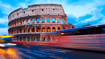 ROME 01 sur Tom Uhlenberg