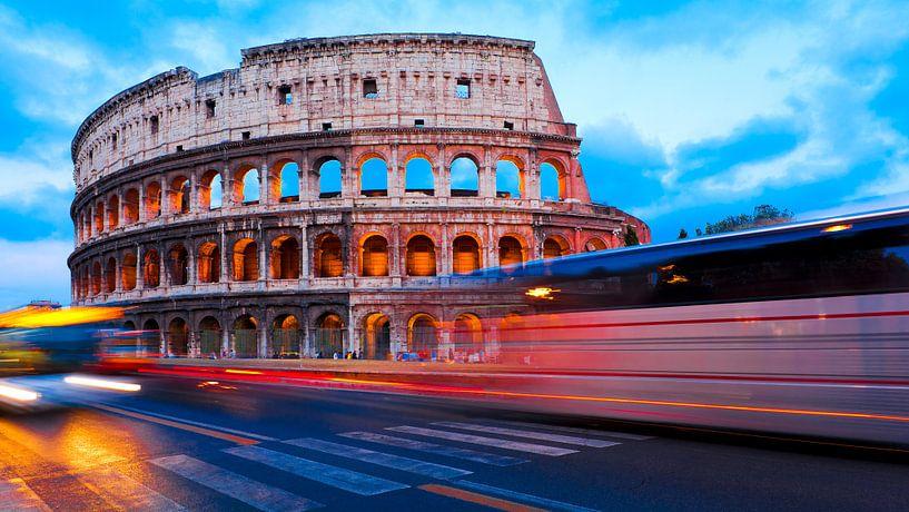 ROME 01 van Tom Uhlenberg