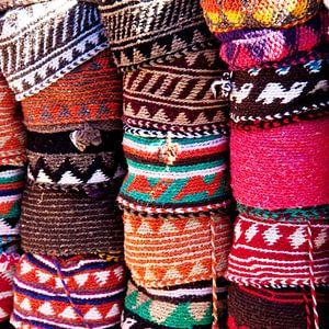 Colors of Marocco (solo 3)