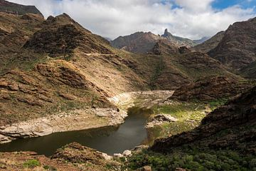 Gran Canaria sur Severin Pomsel