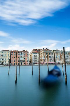 Venetië 3 van Ruud van der Bliek / Bluenotephoto.nl