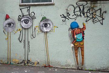 Graffity, New York
