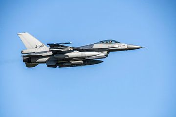 F-16 Fighting Falcon, Nederland van