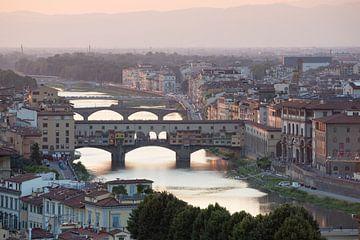 Ponte Vecchio van Yvs Doh