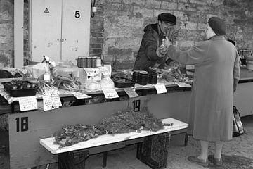 Markt jaren '50