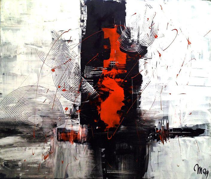 Emotions and more von Mo Oberbichler