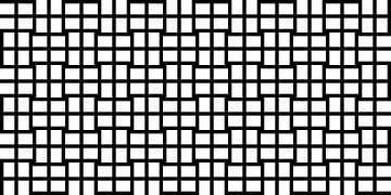Permutatie | ID=09 | V=12 | 2:1 | 12x06 van Gerhard Haberern