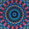 Blume-Blocks von Marion Tenbergen Miniaturansicht