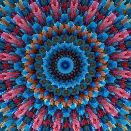 Blume-Blocks