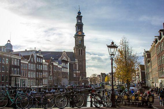 Amsterdam Stad, Westerkerk