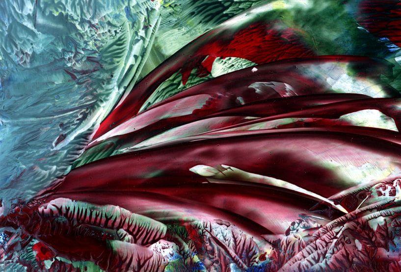 Achtsame Farben 23 von Terra- Creative