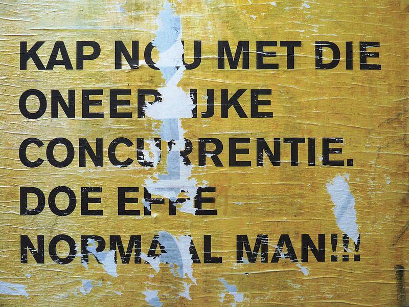 Urban Communication 23 van MoArt (Maurice Heuts)
