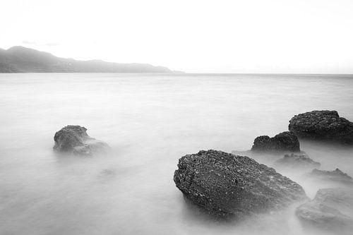 calming the seas van