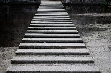 Unendlicher Weg von Audrey Nijhof